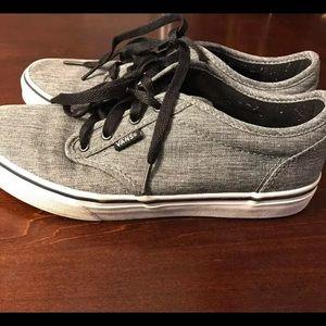 Vans Camden Stripe Skate Shoes